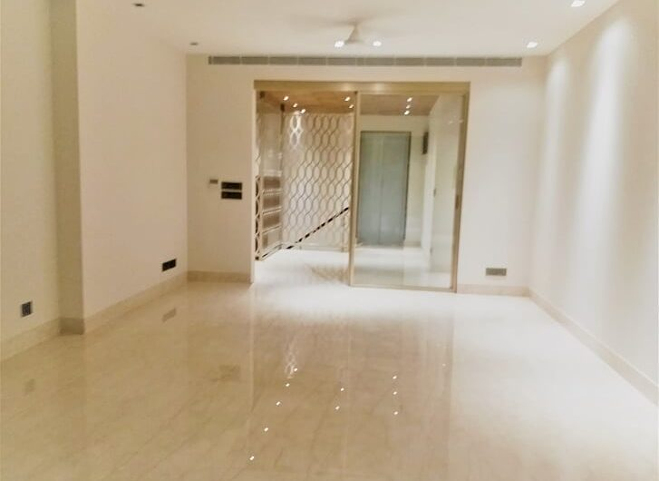 3-Bhk Bedroom Apartment Flat For Sale In South Delhi