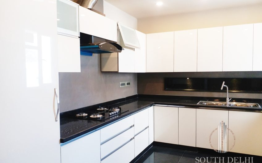 4bhk builder floor for sale in Sarvodaya Enclave