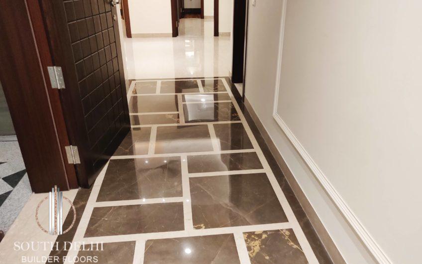 4bhk builder floor for sale in Safdarjung Enclave