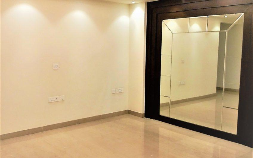 4bhk,builder floor,third floor with terrace garden,greater kailash-2